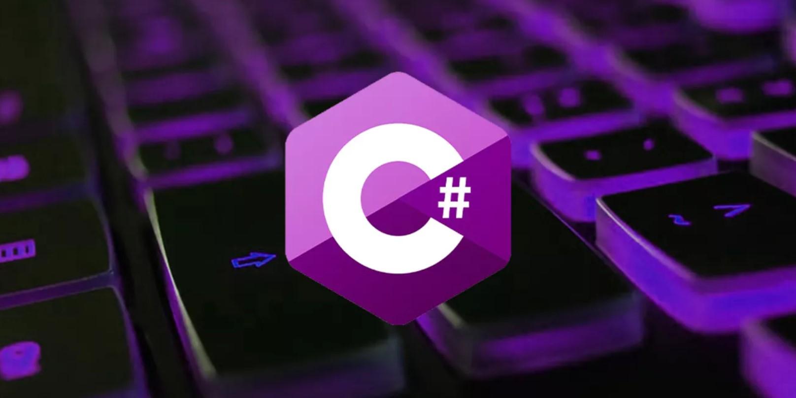 Исчерпывающий видеокурс: структуры данных C#