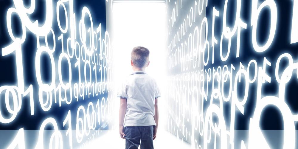 Программирование для детей: какие языки самые актуальные?