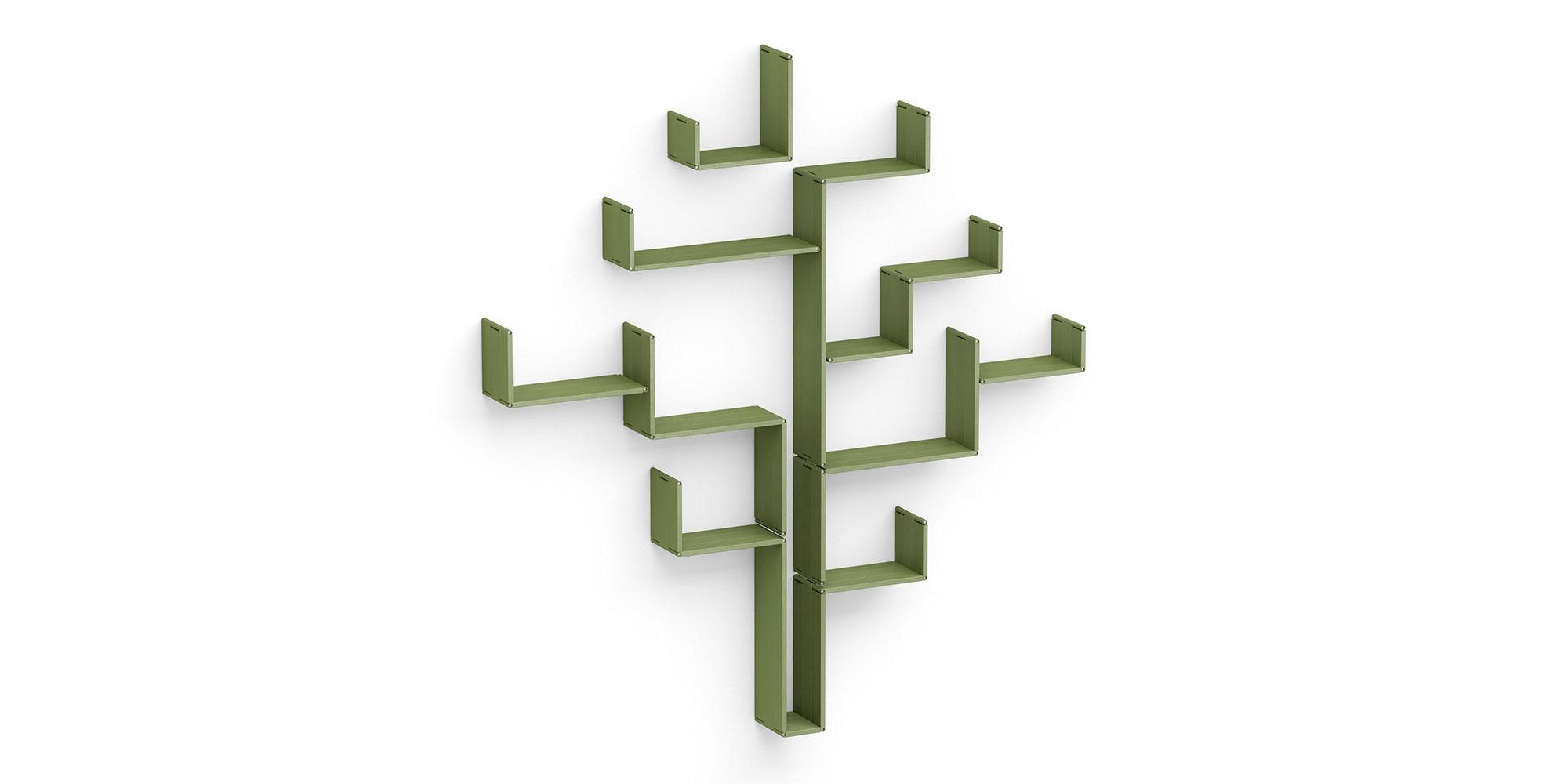 Алгоритмы и структуры данных на C++: деревья отрезков
