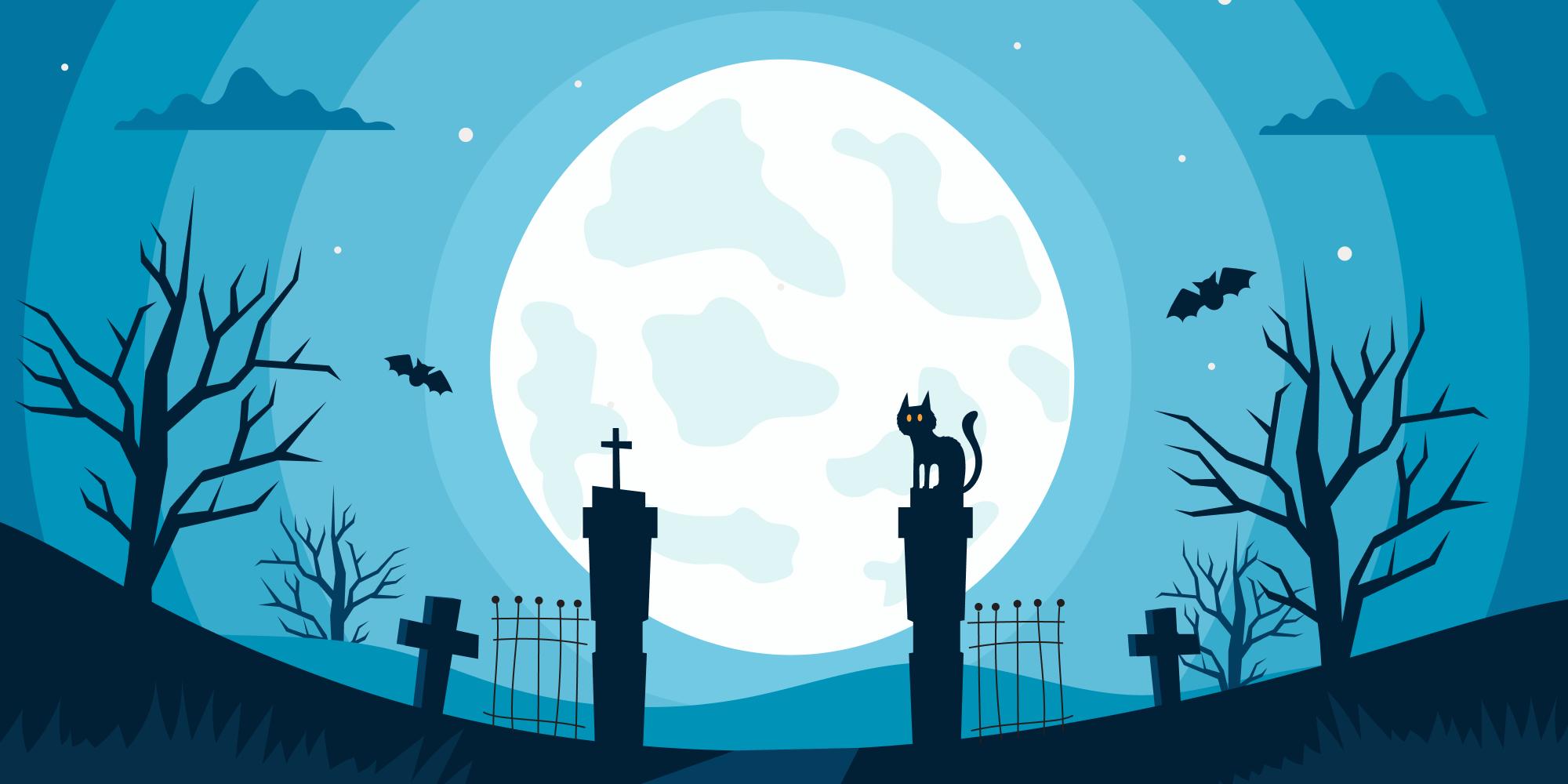 ТОП-5 жутких хэллоуинских страшилок от программистов