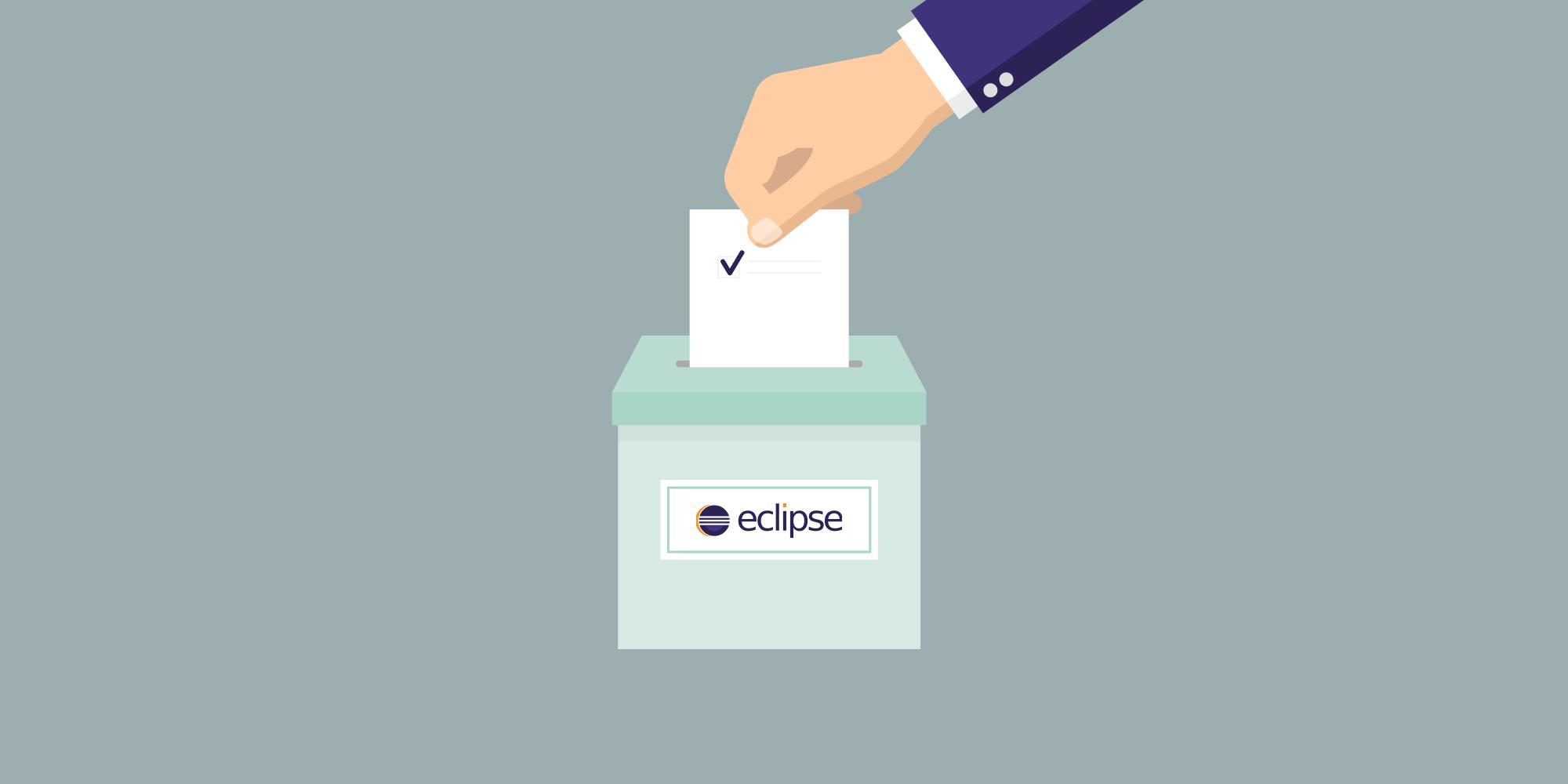 IDE Eclipse: за и против от ведущих программистов