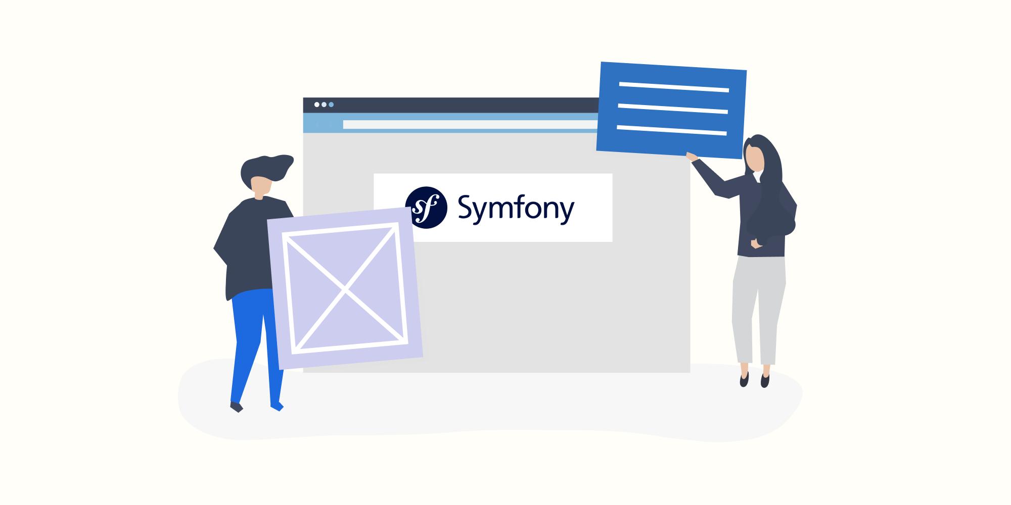Устройство фреймворка Symfony: от запроса до ответа