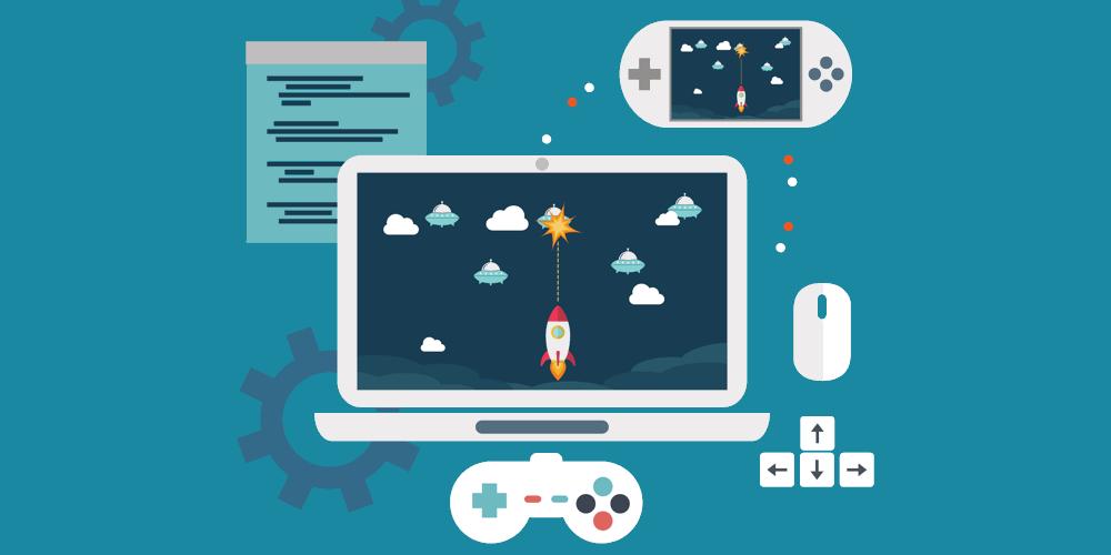 GameDev: с чего начать разработку игр?