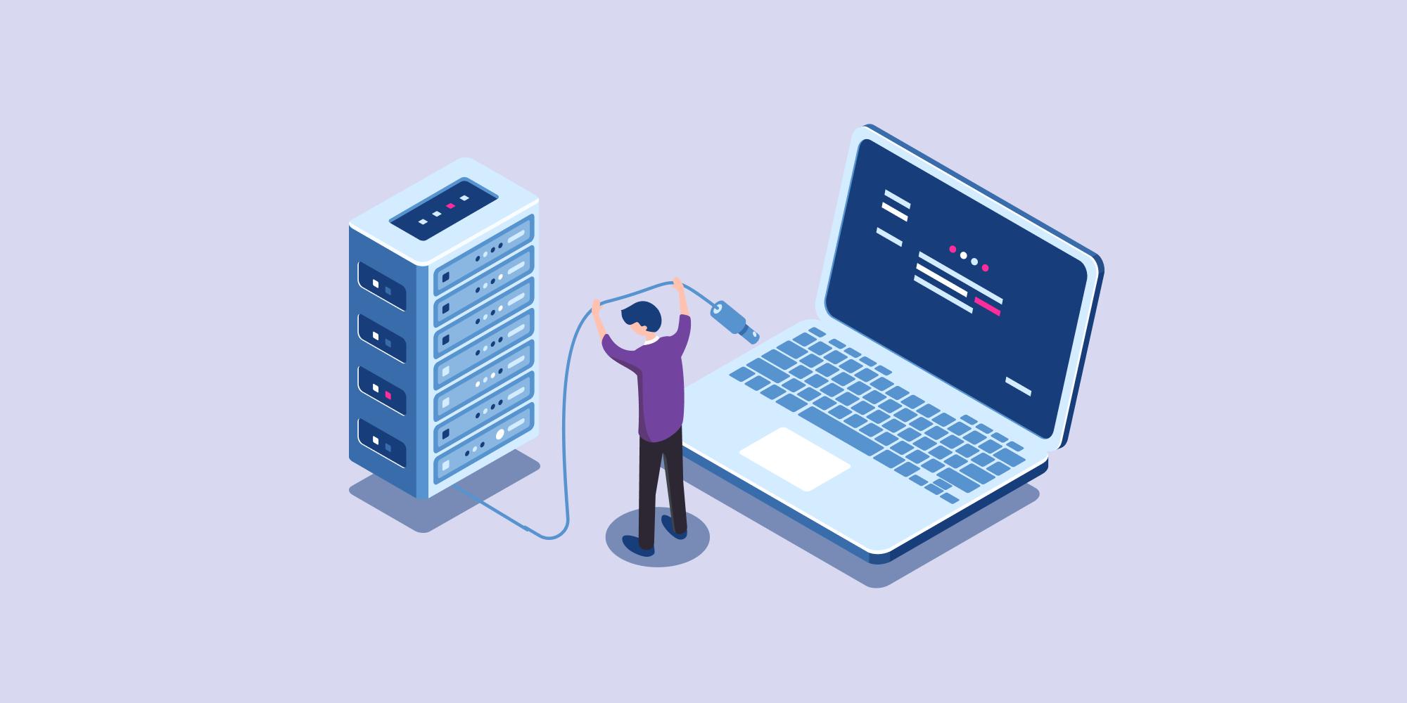 11 типов современных баз данных: краткие описания, схемы и примеры БД