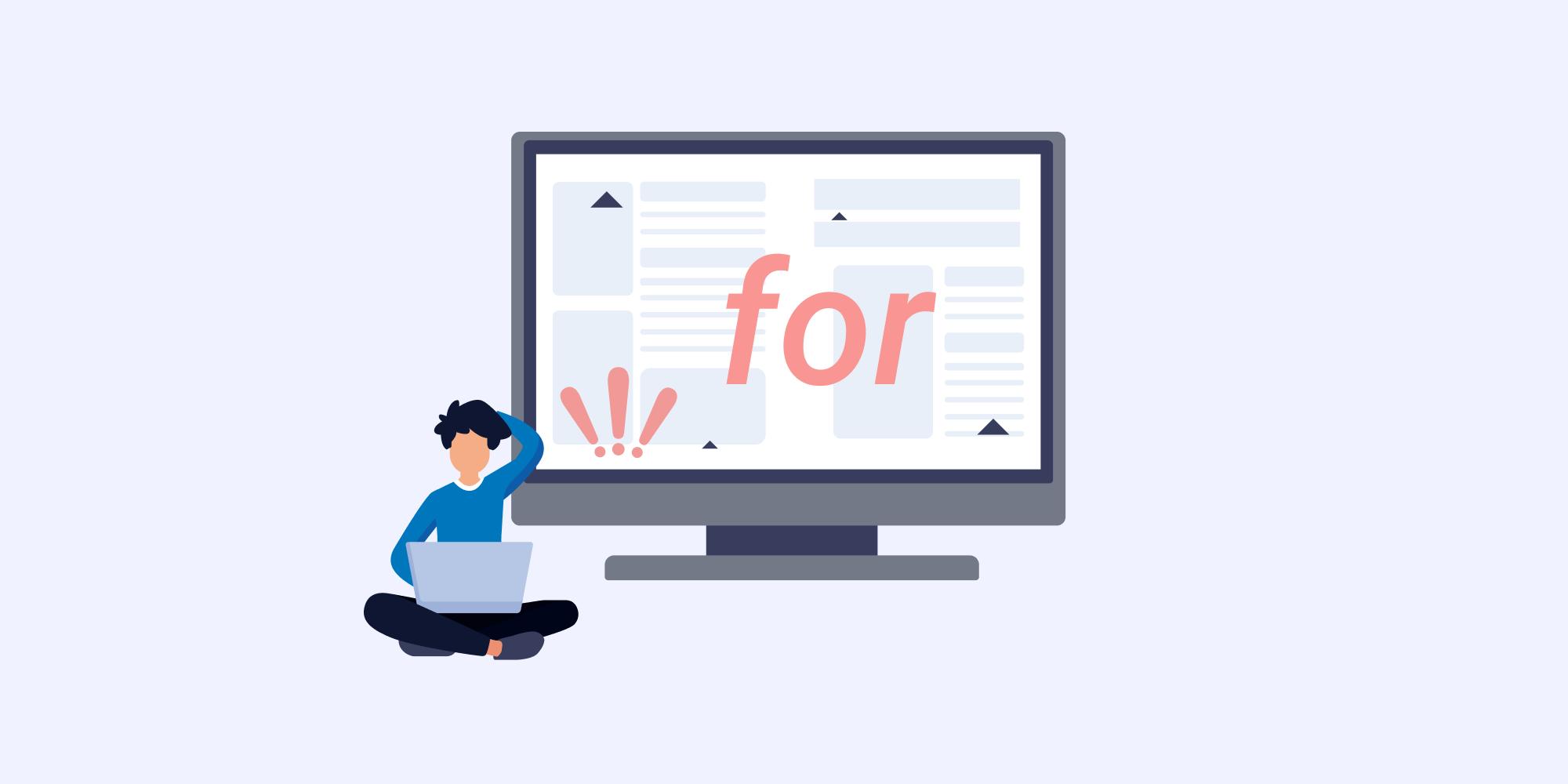 Функциональный JavaScript: 6 образцов кода без цикла for