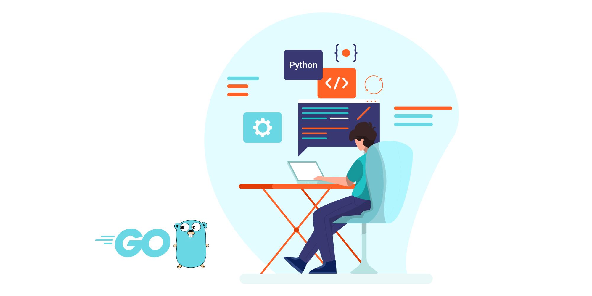 Опыт разработки: почему мы пишем инфраструктуру машинного обучения на Go, а не на Python