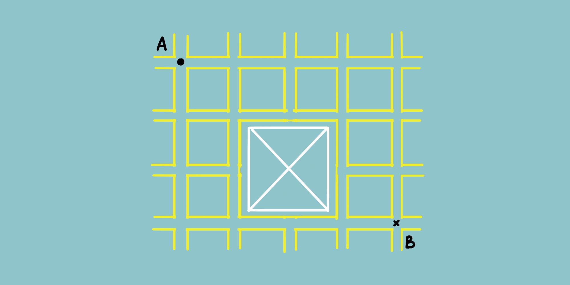 Задачи и головоломки с решением алгоритм решения оптимизации задач