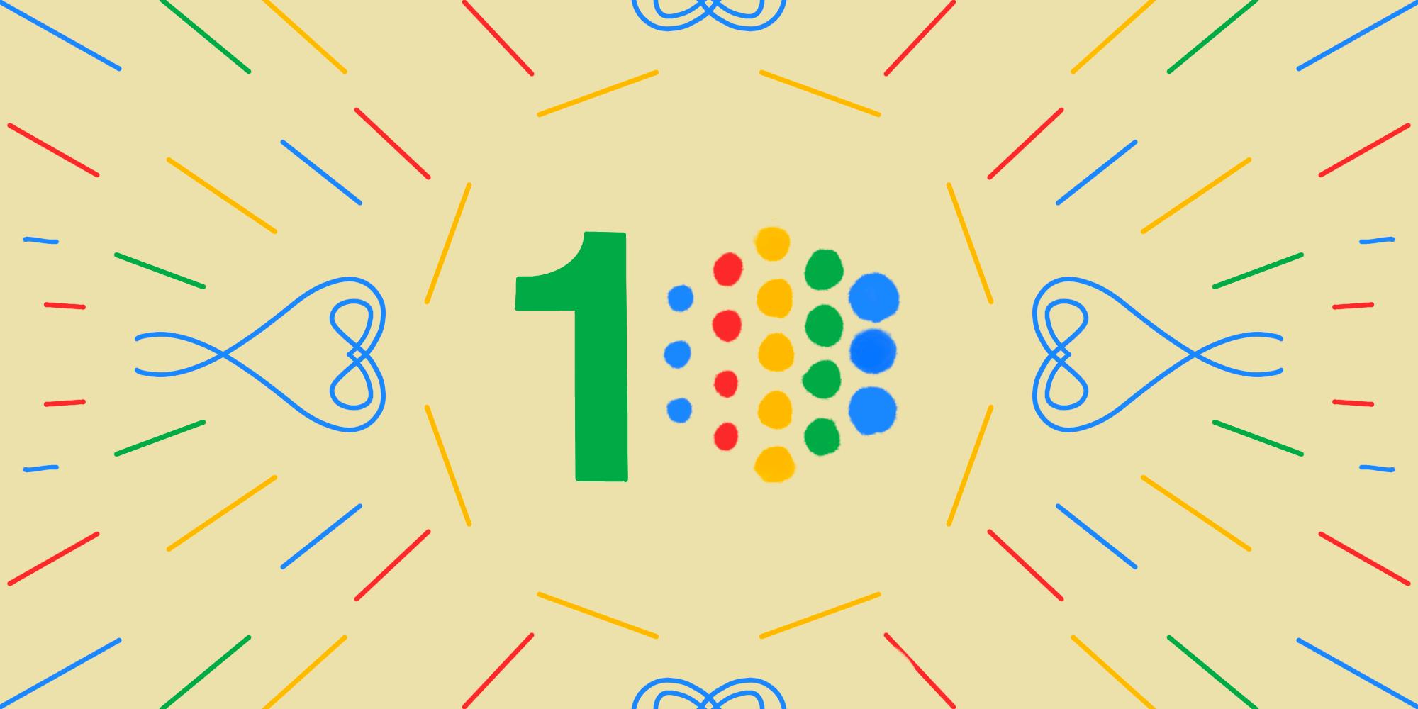 10 инструментов искусственного интеллекта Google, доступных каждому — IT-МИР. ПОМОЩЬ В IT-МИРЕ 2021