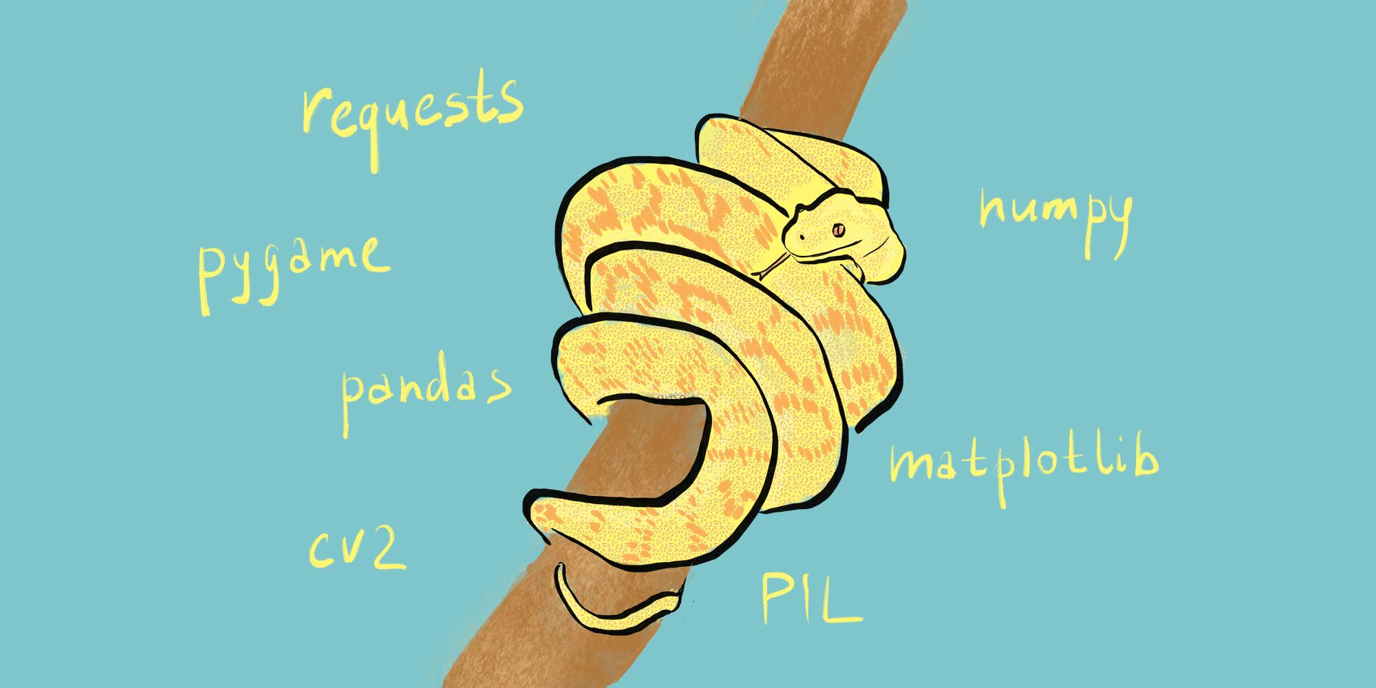 Как создать виртуальное окружение в Python и перестать думать о зависимостях — IT-МИР. ПОМОЩЬ В IT-МИРЕ 2020