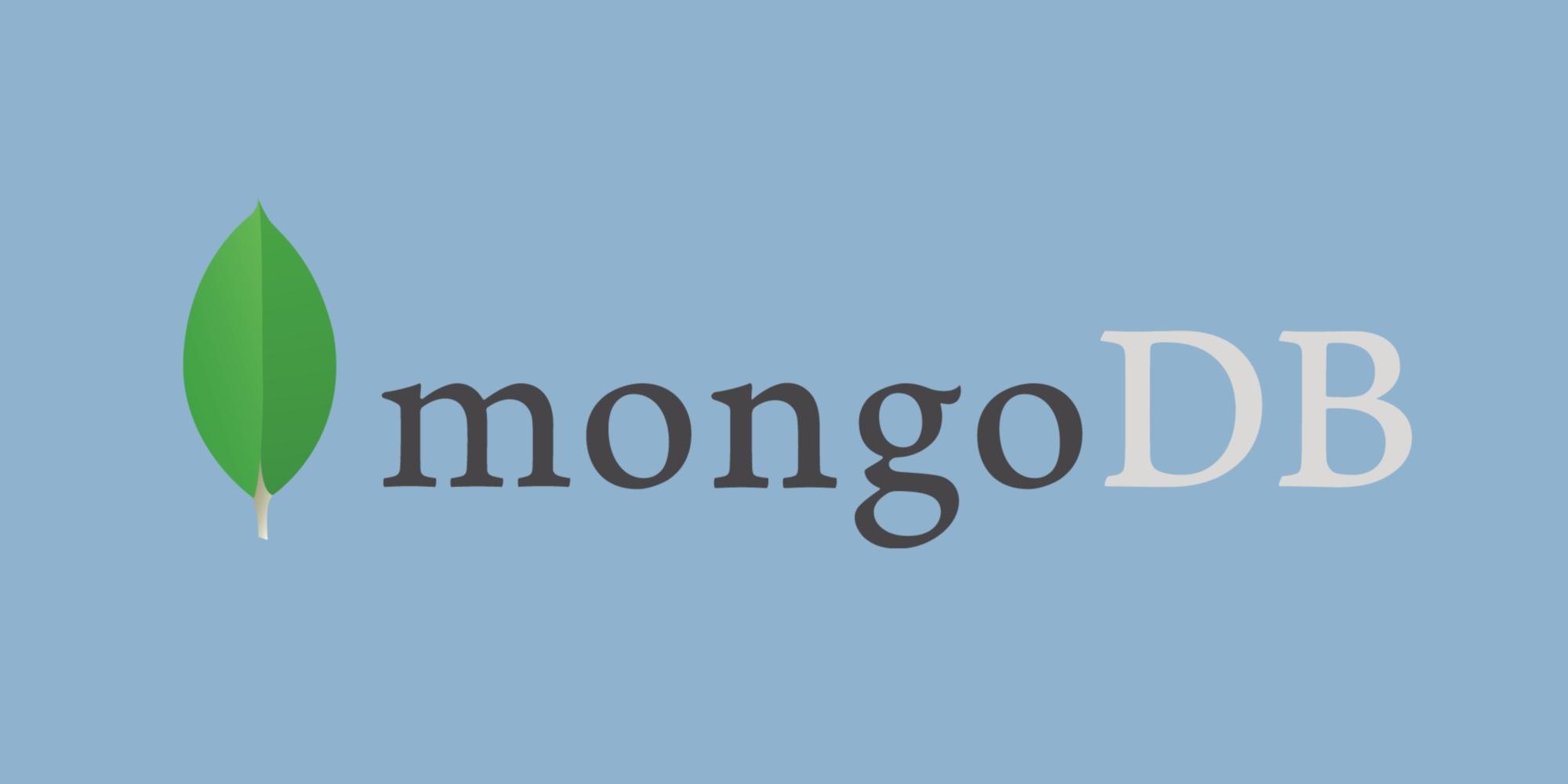 Встраивание или ссылки? Паттерны работы с MongoDB