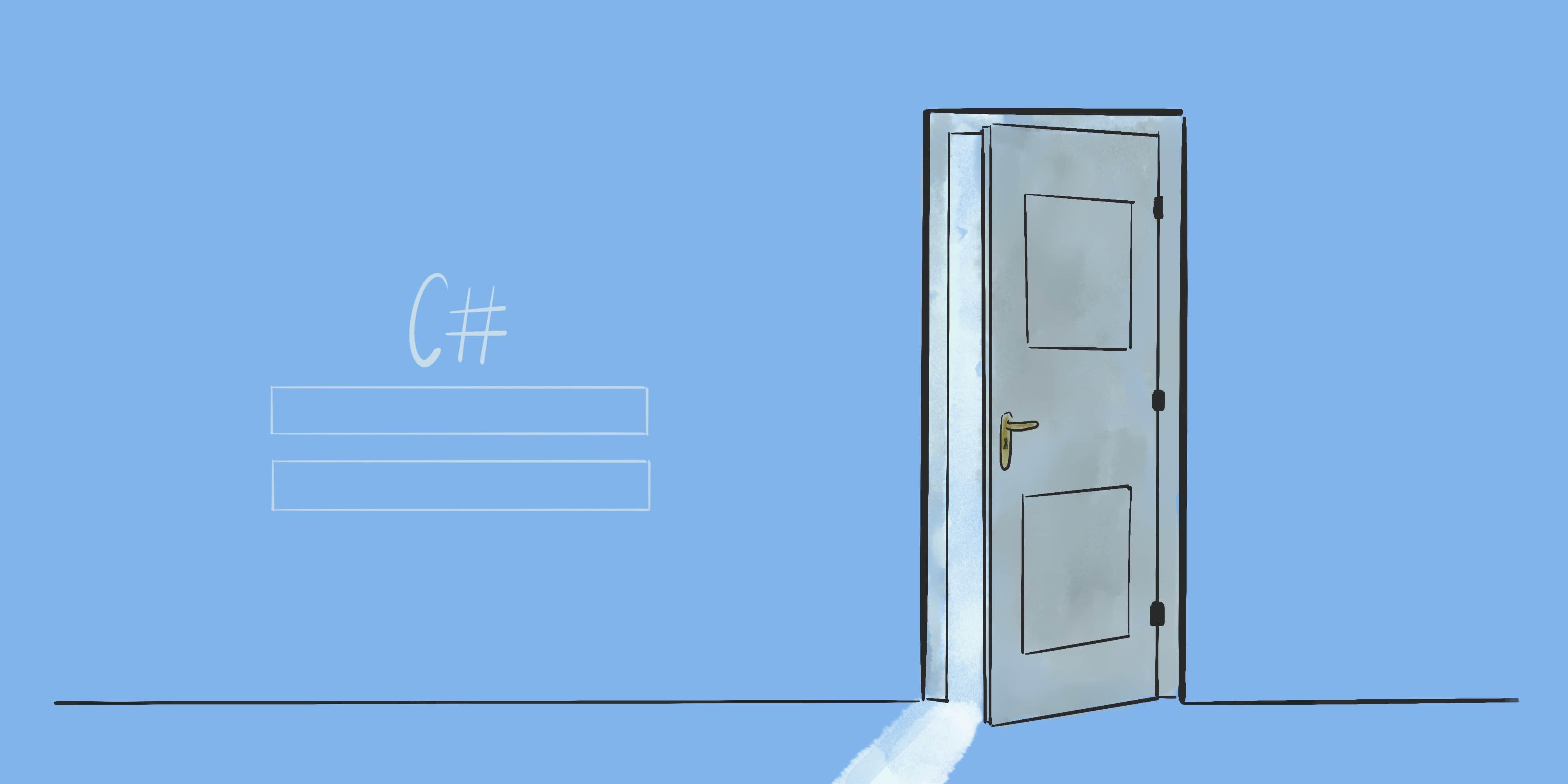 5 шагов для создания простой формы входа на C# — IT-МИР. ПОМОЩЬ В IT-МИРЕ 2021