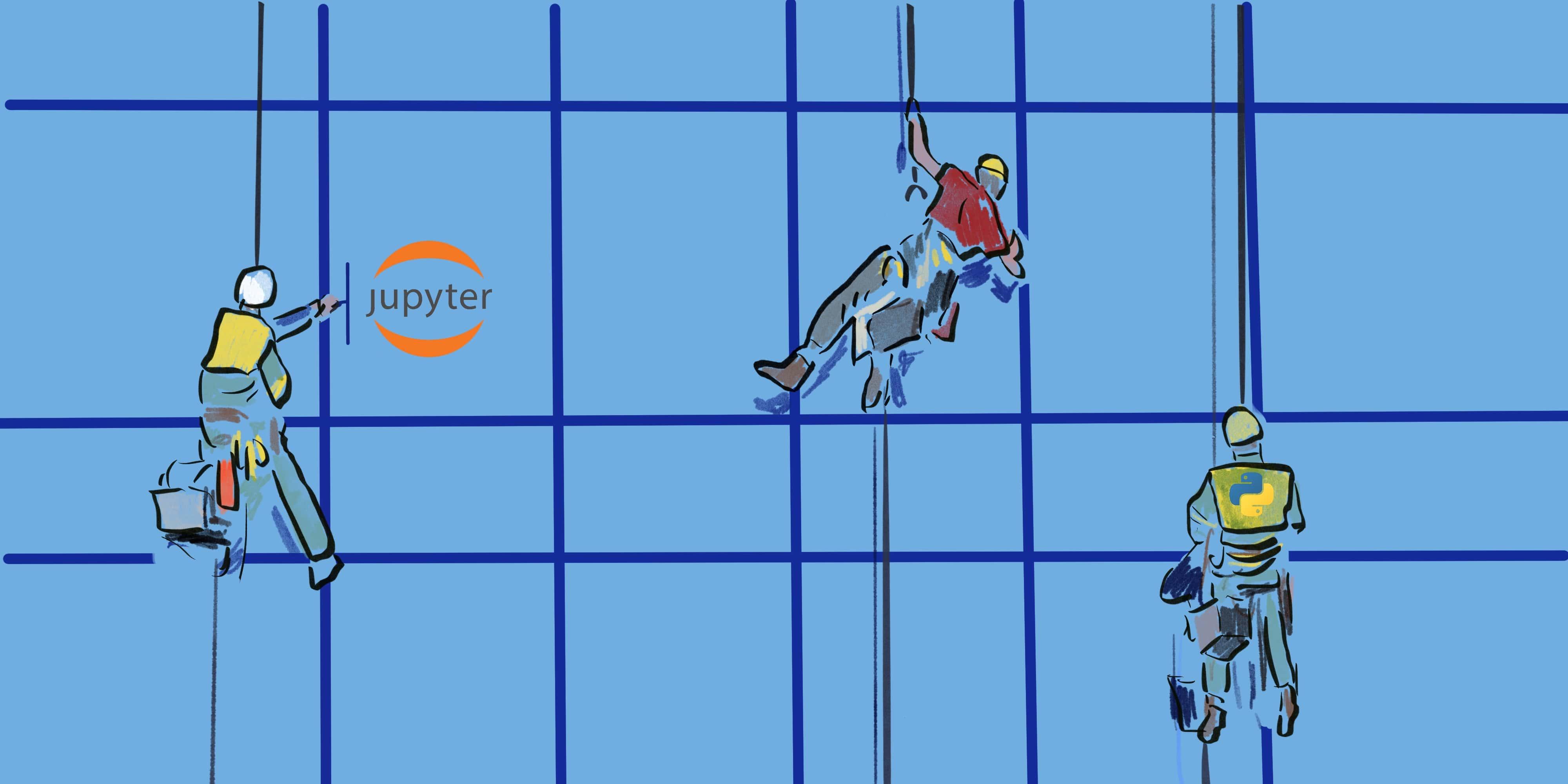 Моем датасет: руководство по очистке данных в Python — IT-МИР. ПОМОЩЬ В IT-МИРЕ 2020
