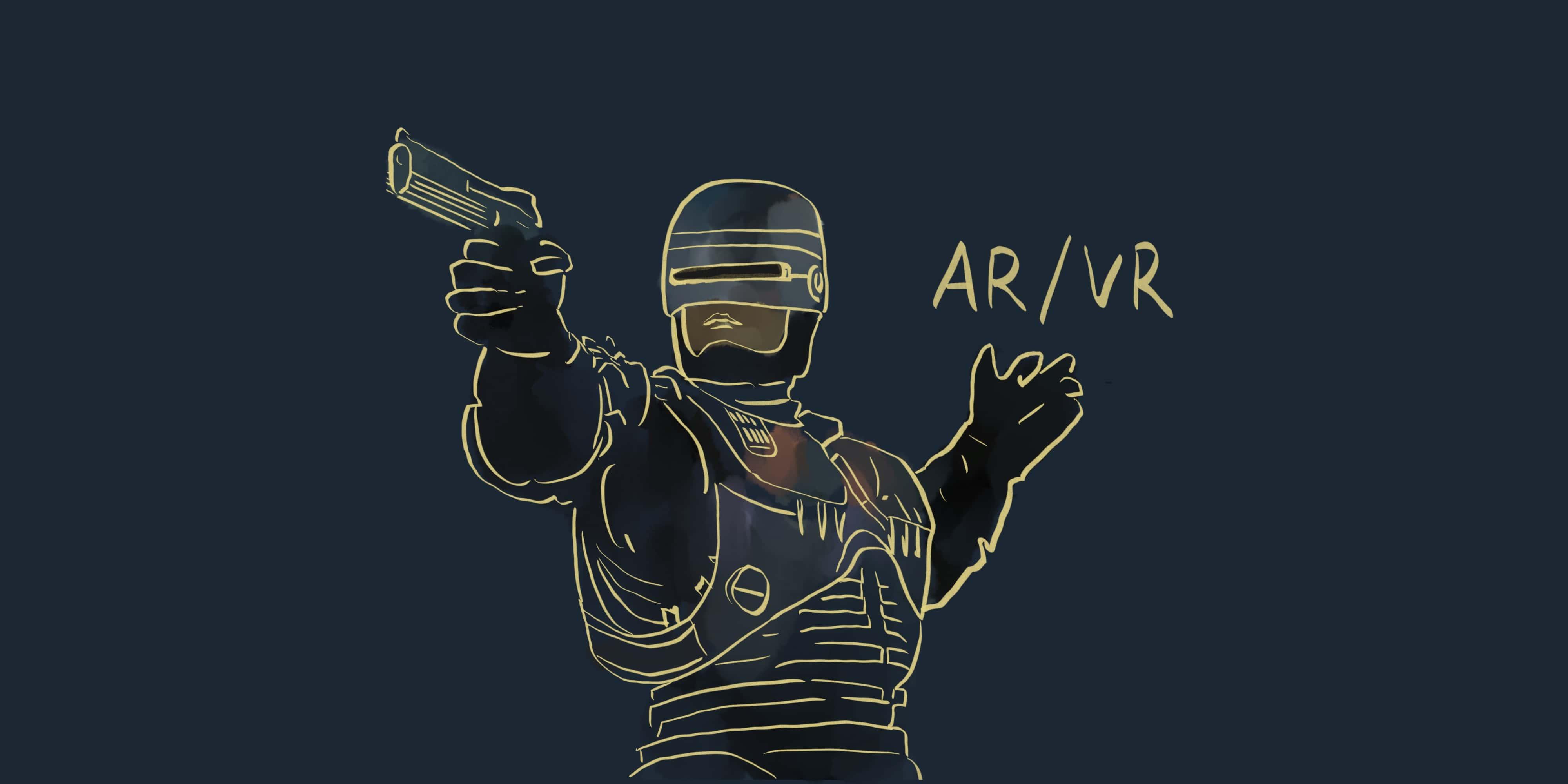 Гайд по виртуальным мирам: AR и VR