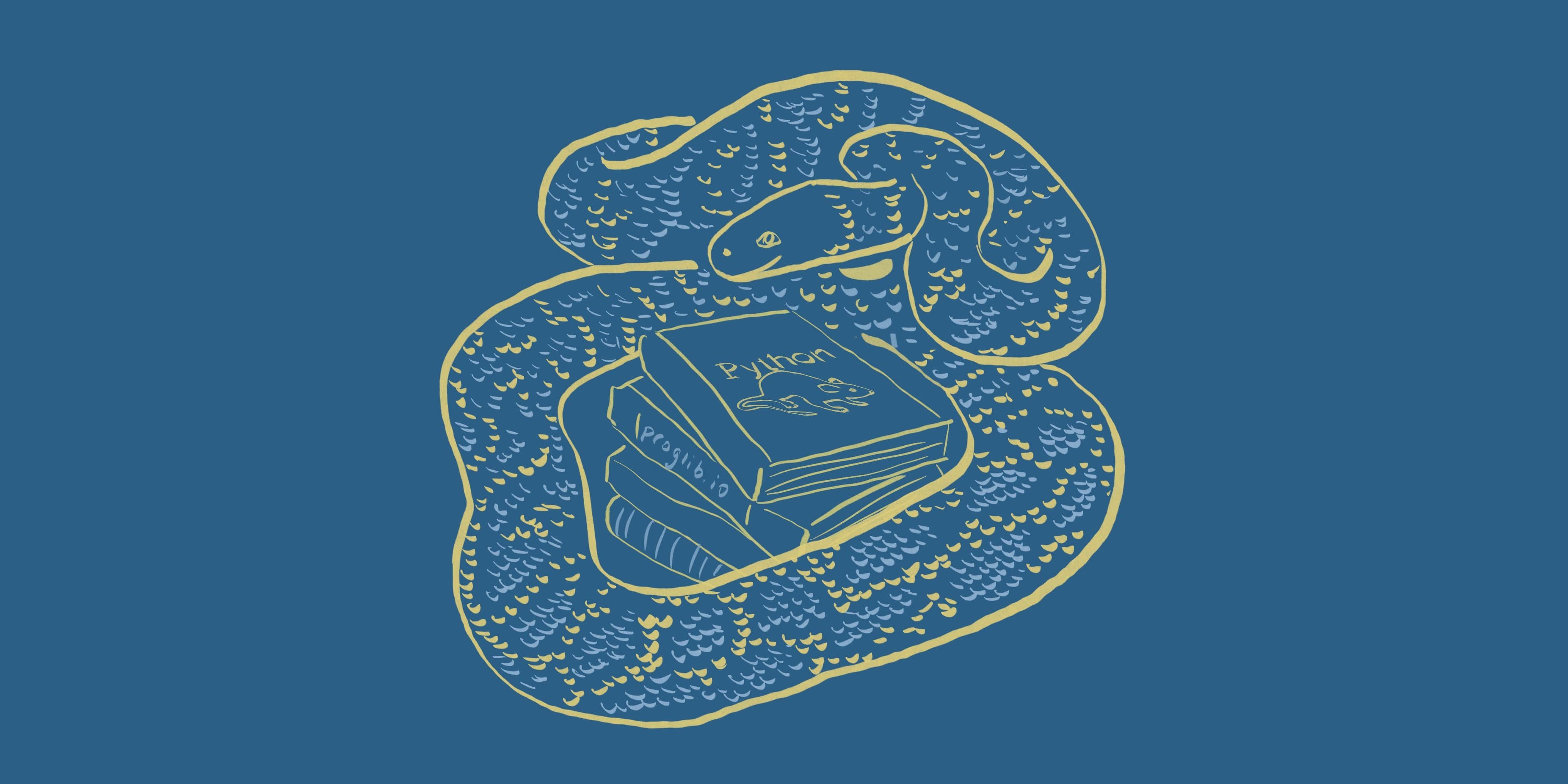 ТОП-15 книг по Python: от новичка до профессионала
