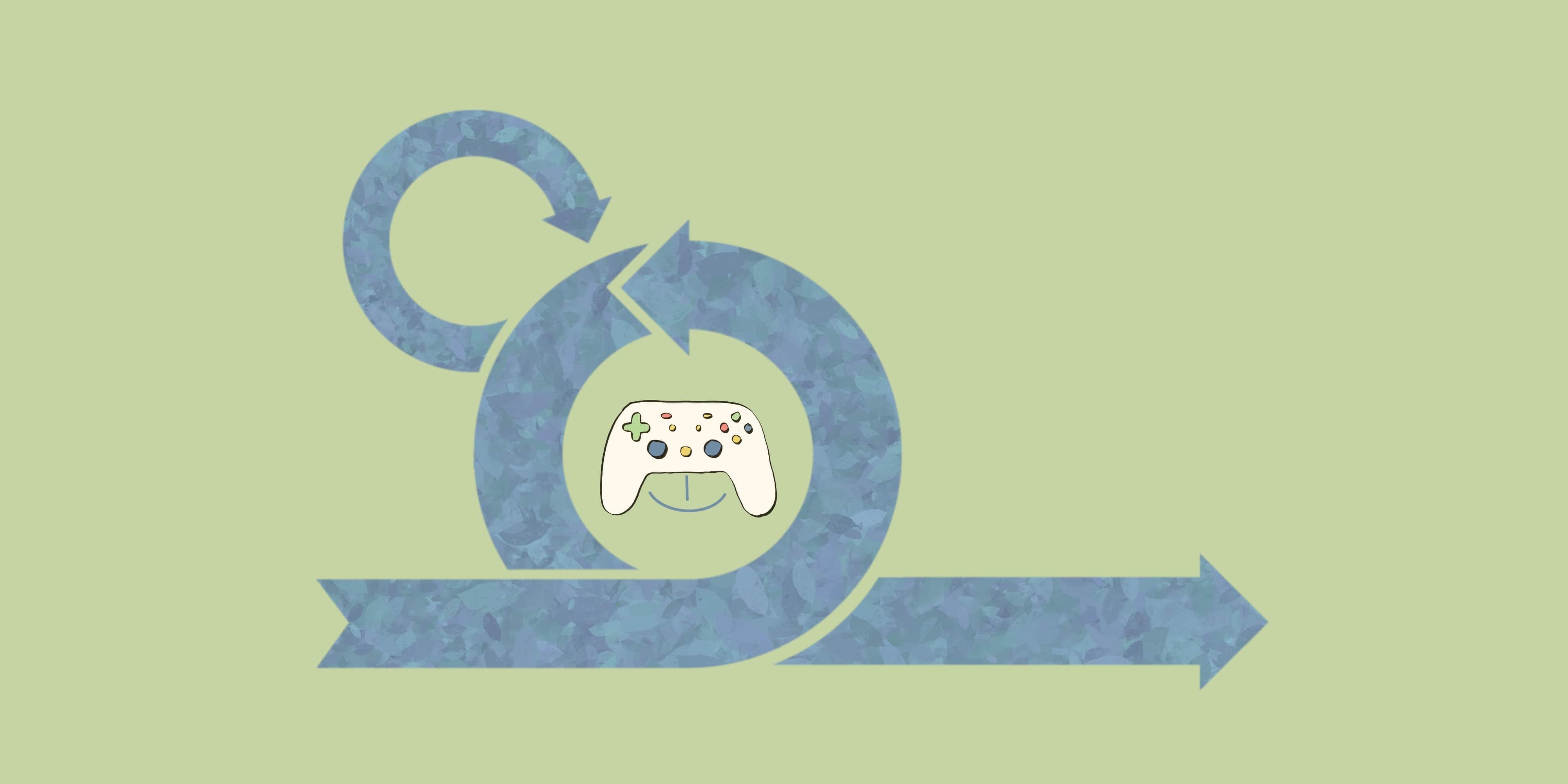 Менеджмент игровых проектов: от идеи до релиза
