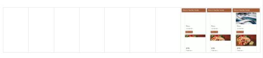 Рис. 9. Панель скриншотов почти пуста – большую часть времени загрузки на сайте ничего не отображалось