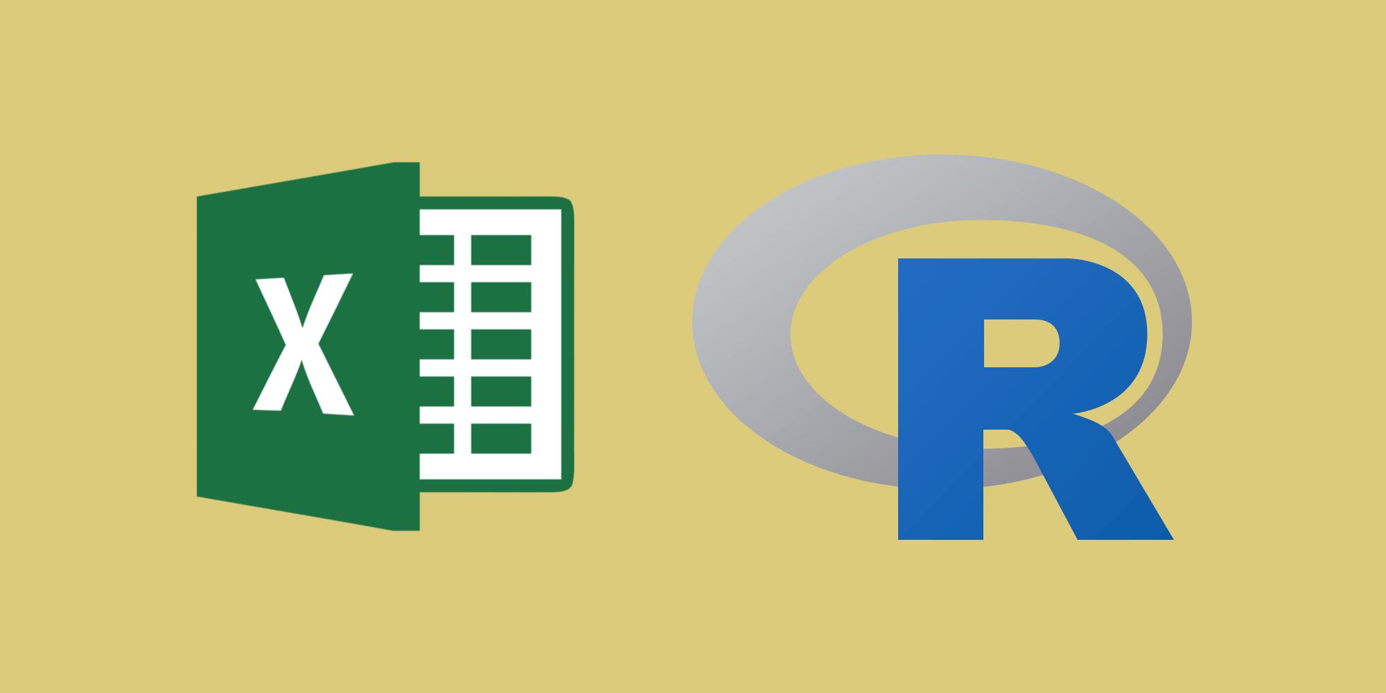 Бесплатный видеокурс «Язык R для пользователей Excel»