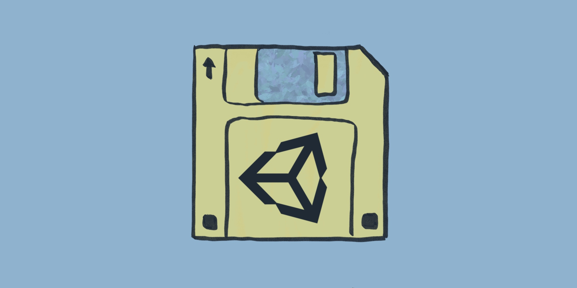 Сохранение игровых данных в Unity
