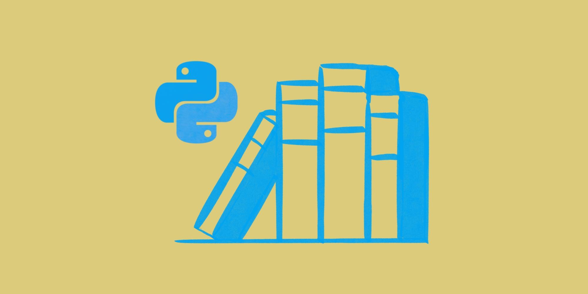 Как с помощью Python скачать все бесплатные учебники Springer Nature