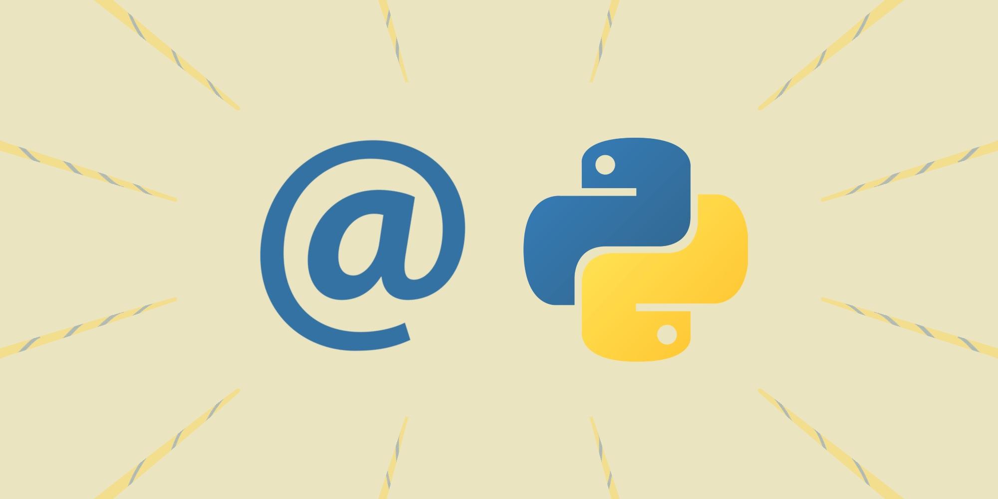 Всё, что нужно знать о декораторах Python