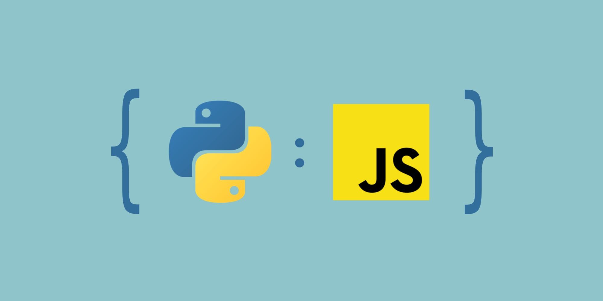 JavaScript для Python-программистов: познание через сравнение