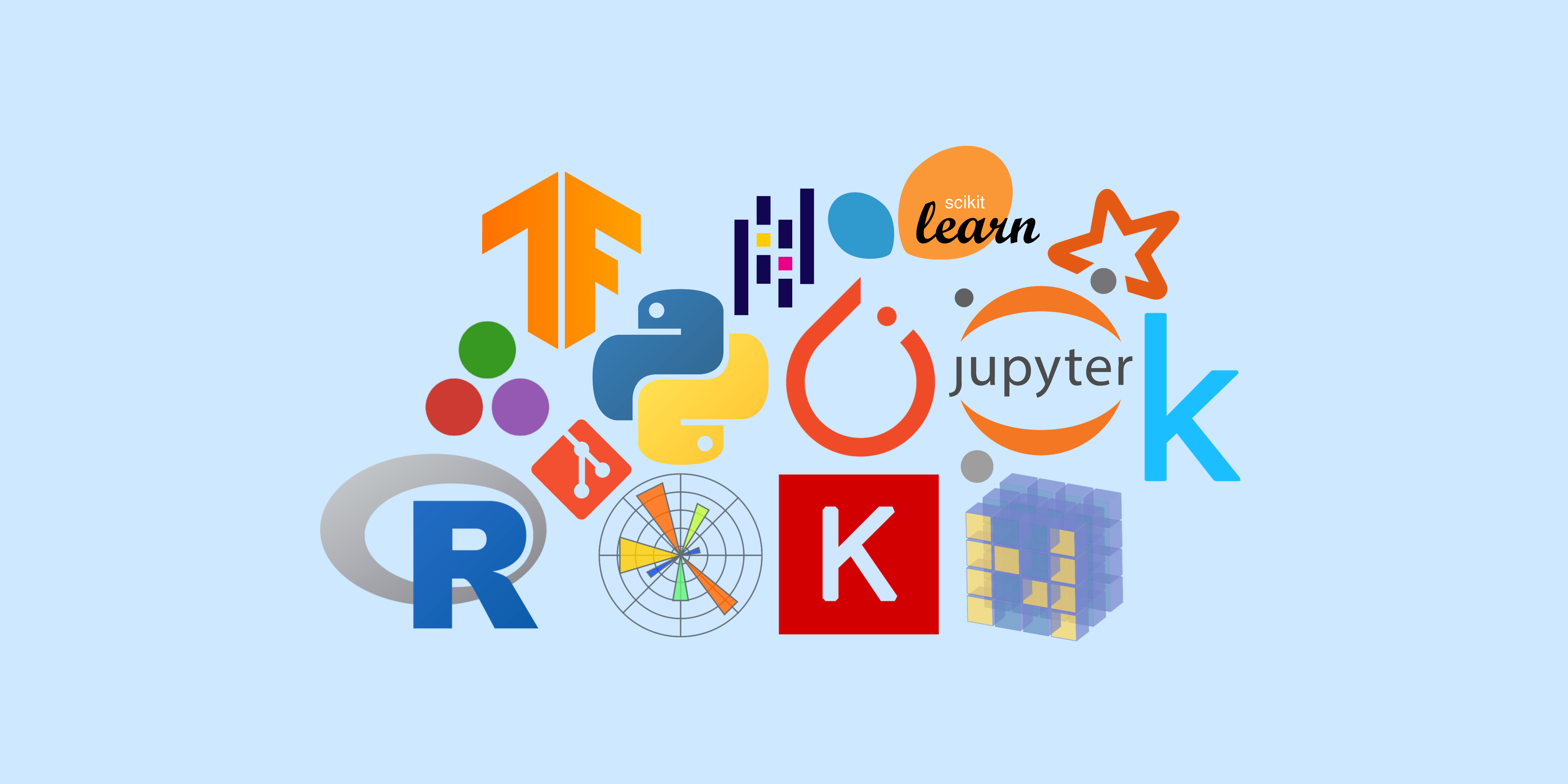 👨🎓️📊 Как научиться Data Science онлайн: 12 шагов от новичка до профи