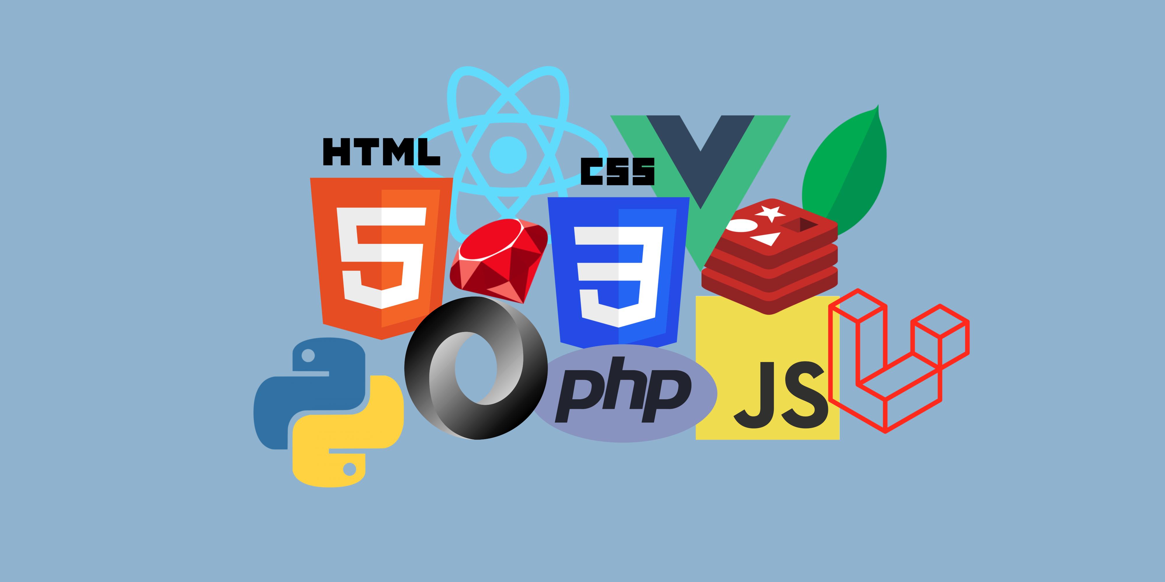 👨💻️ Как стать профессиональным веб-разработчиком с нуля и найти первую работу