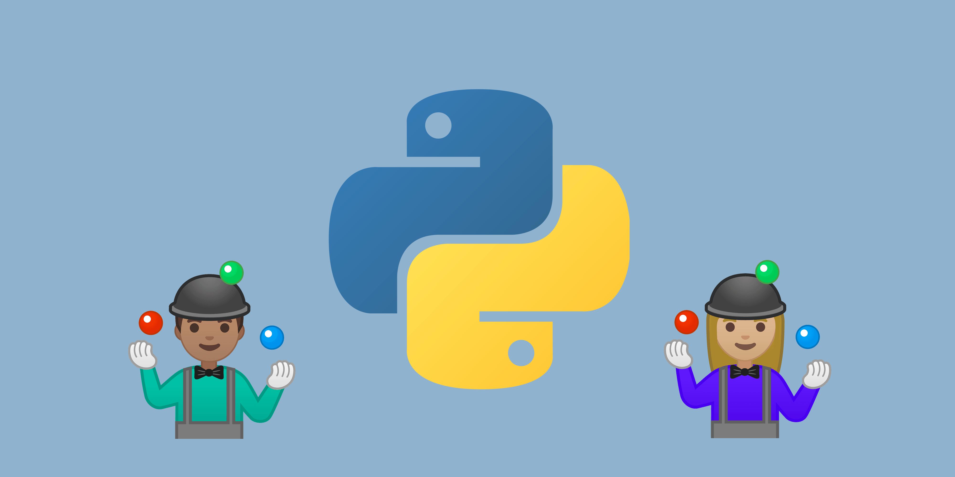 🤹 Введение в объектно-ориентированное программирование (ООП) на Python