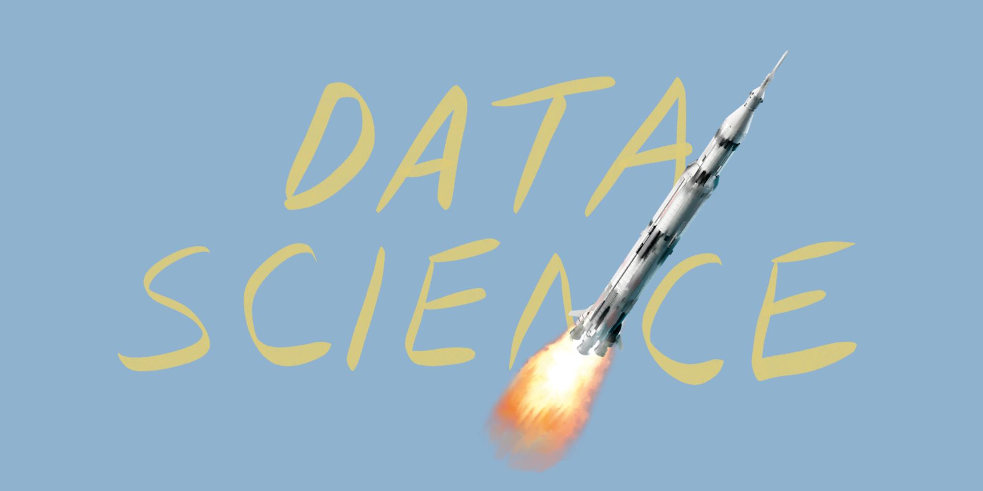 🚀 Будущее Data Science: что ждет отрасль в ближайшие пять лет
