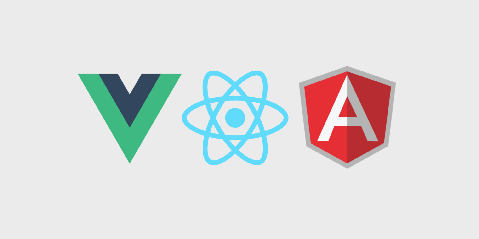 ⚔ Vue vs React vs Angular: какой фронтенд-фреймворк выбрать?