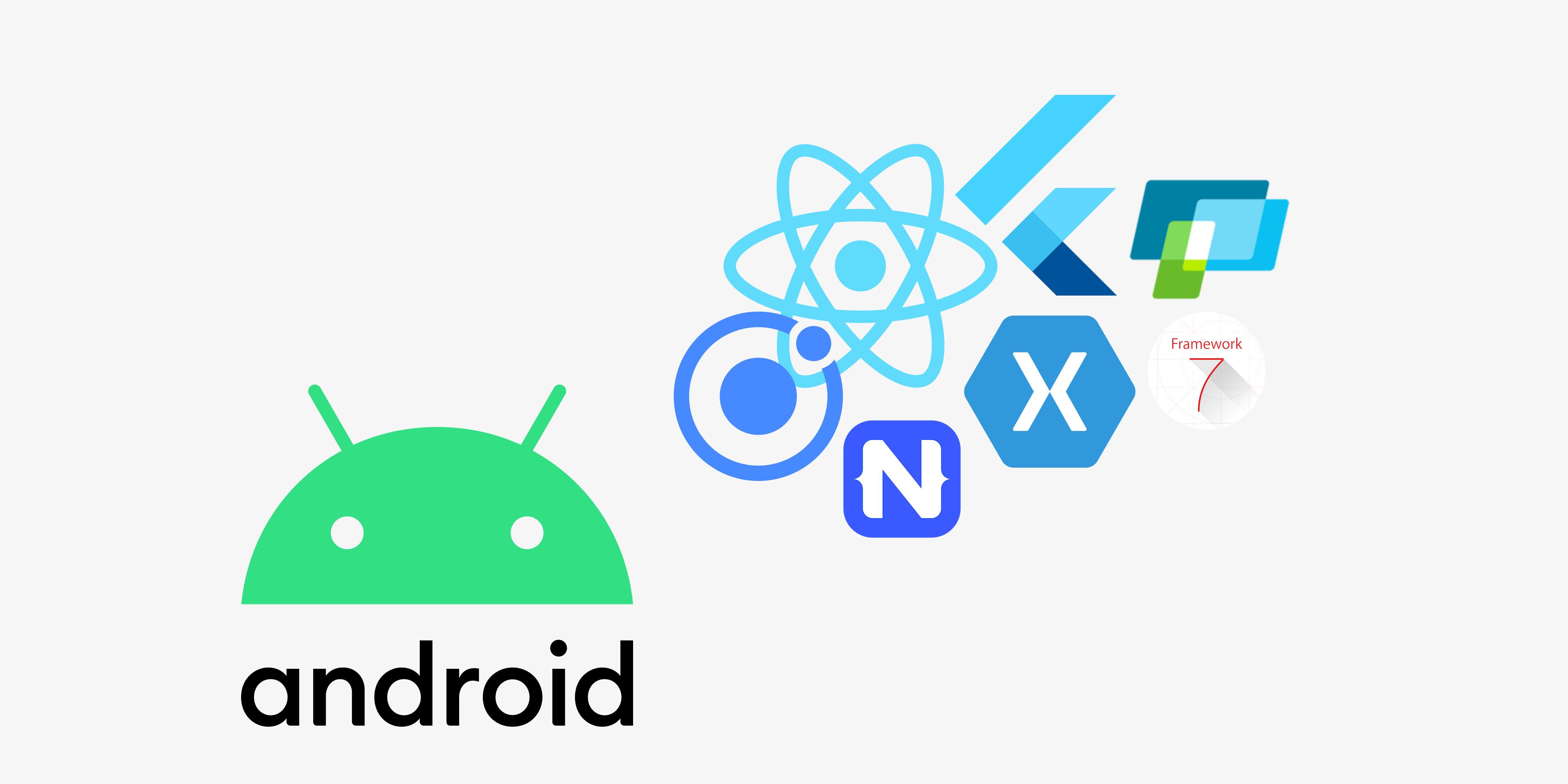 📱 Топ-10 Android-фреймворков: обзор и сравнение