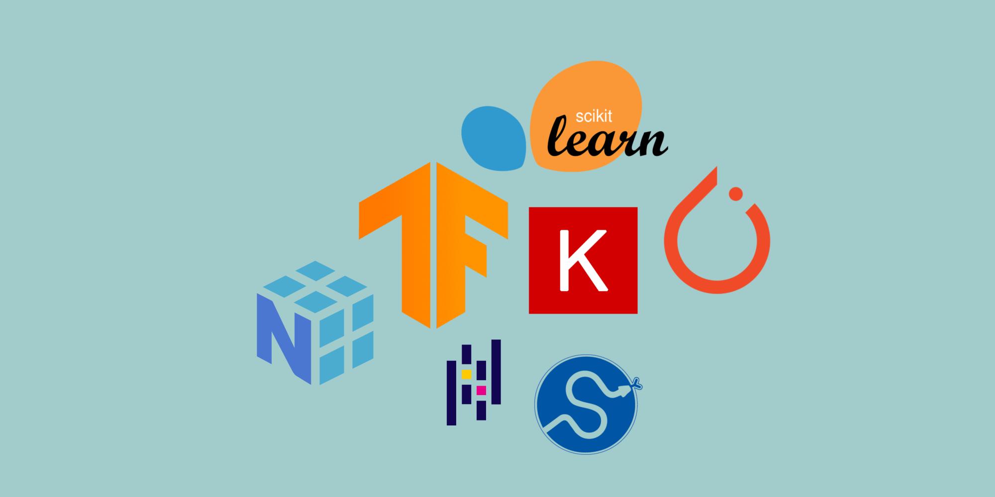 📊 11 популярных библиотек Python для Data Science