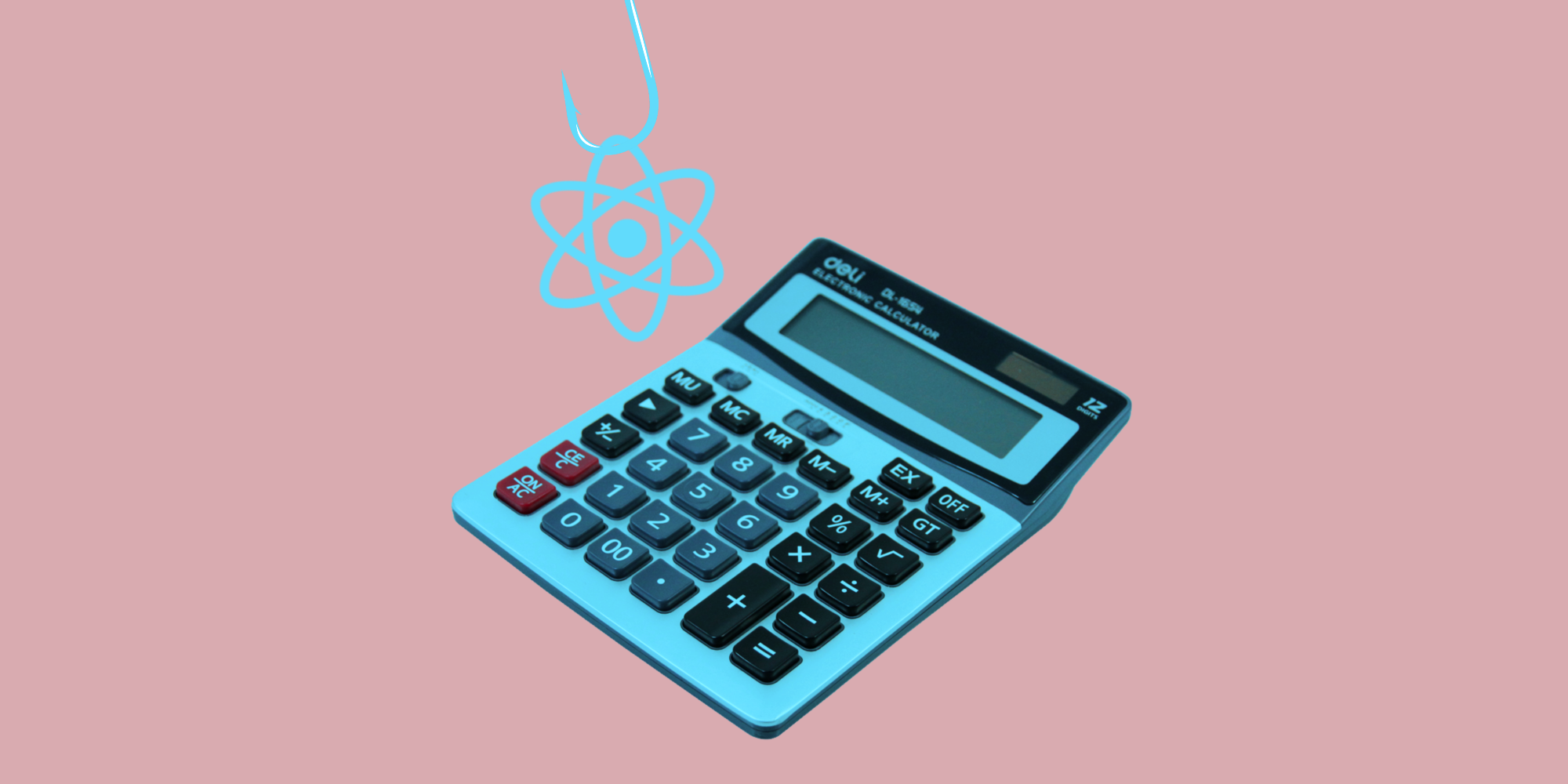 🔢 Делаем калькулятор на React c хуками и Context API