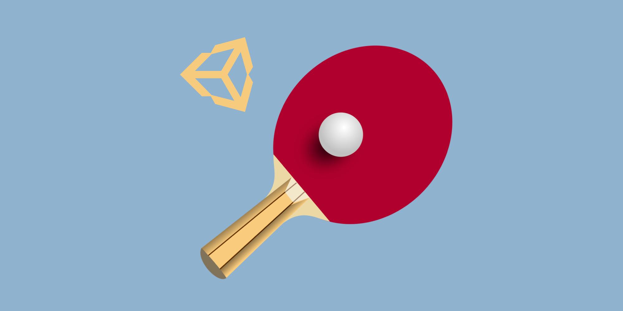 🏓 Создаем 2D-игру на Unity: инструкция для новичка