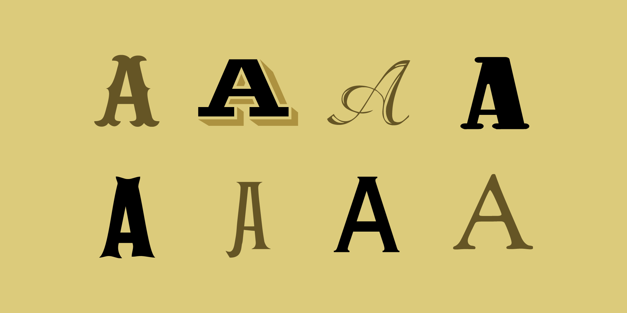 🔠 10 лучших бесплатных шрифтов для приложений Android и iOS