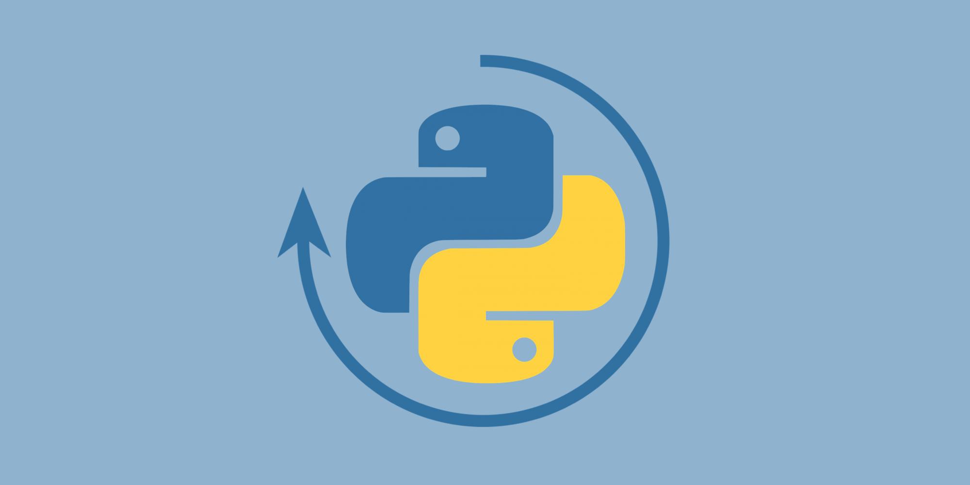 🔁 Как писать «правильные» циклы на Python: разбираемся на примерах