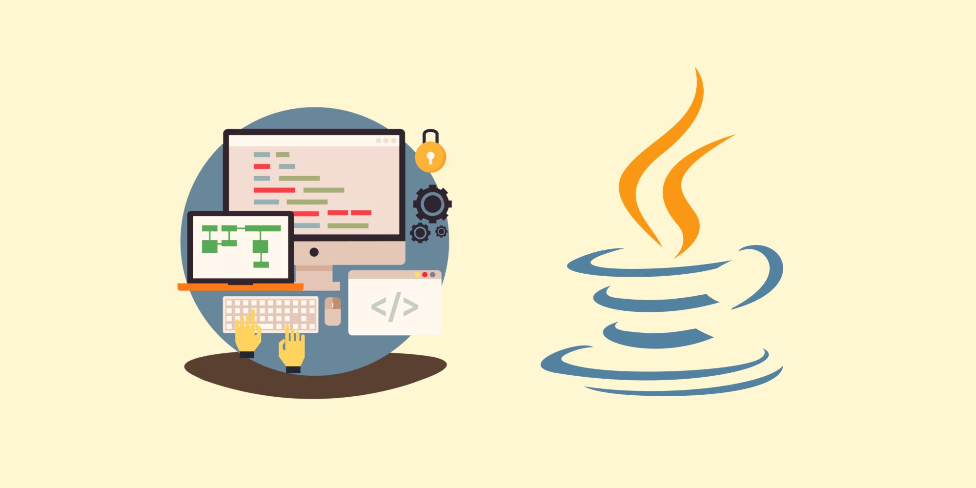 ☕ Что пишут на Java: области применения