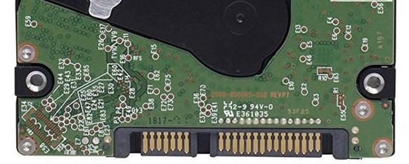Рис. 12. Интерфейс SATA III