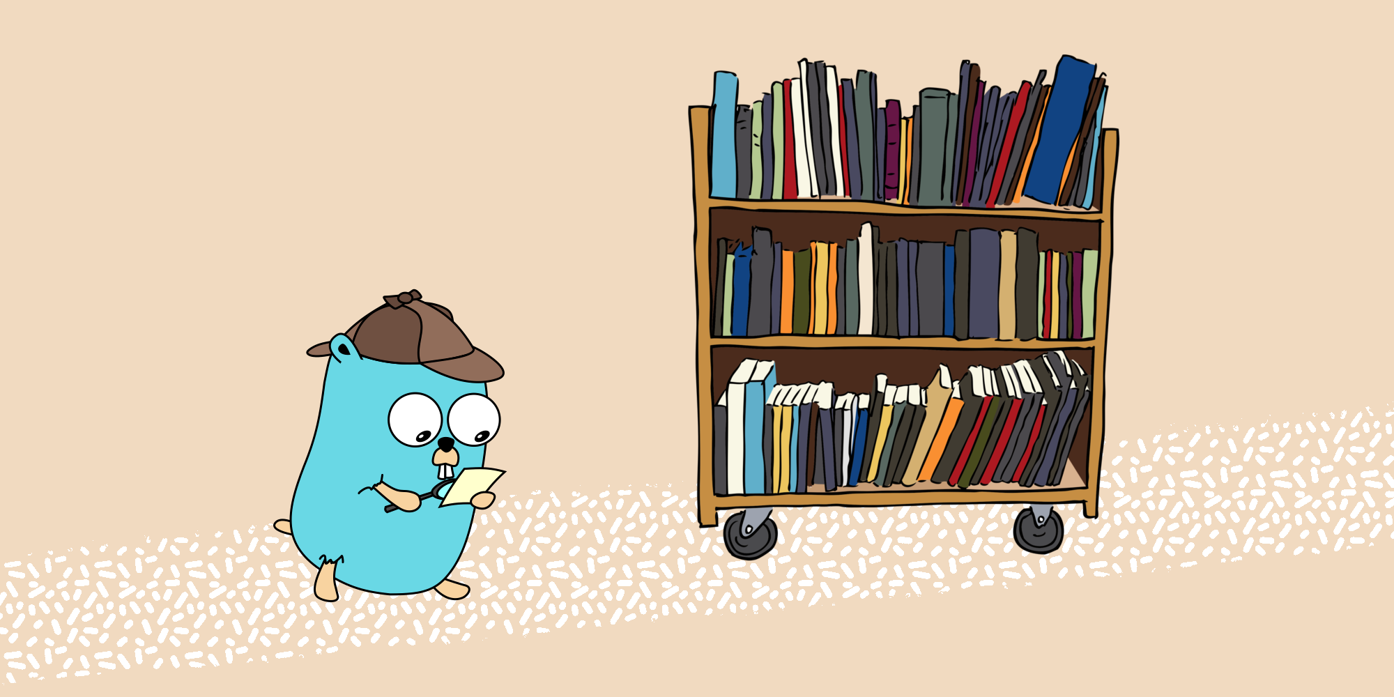 📕 ТОП-10 книг по языку программирования Go: от новичка до профессионала