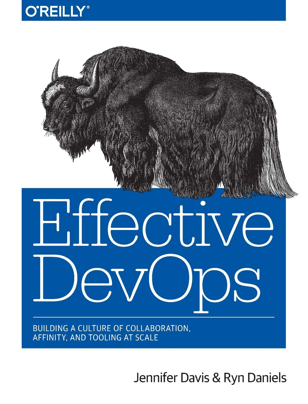 """<a href=""""https://www.amazon.com/Effective-DevOps-Building-Collaboration-Affinity/dp/1491926309"""" target=""""_blank"""" rel=""""noopener noreferrer nofollow"""">Davis J., Daniels R. Effective DevOps: Building a Culture of Collaboration, Affinity, and Tooling at Scale</a>"""
