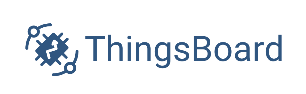 Рис. 7. ThingsBoard