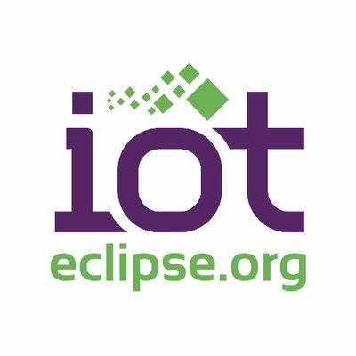 Рис. 1. Eclipse IoT