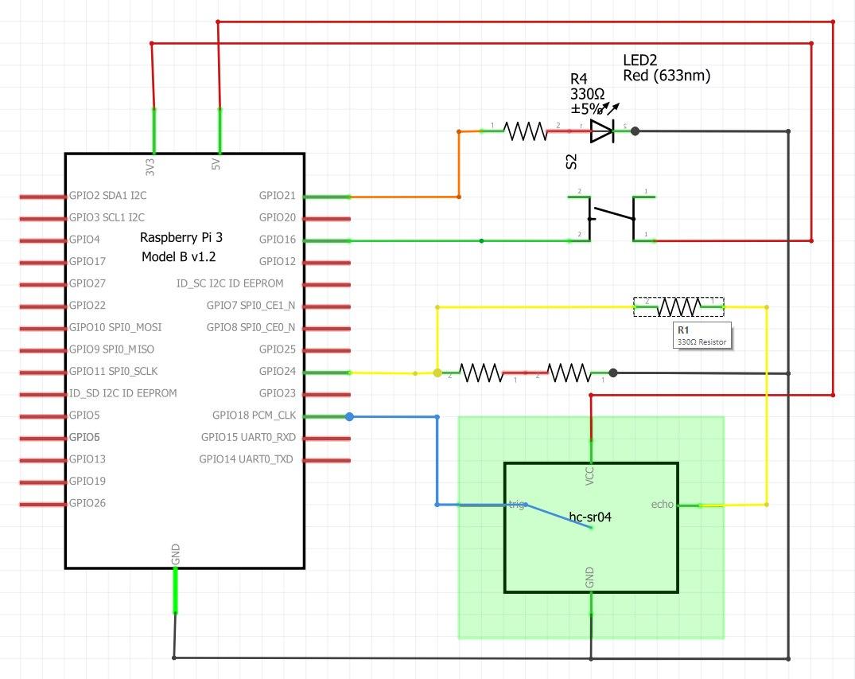 <b>Рис. 9</b> Схема подключения