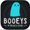 Booeys: A Ghost's Code