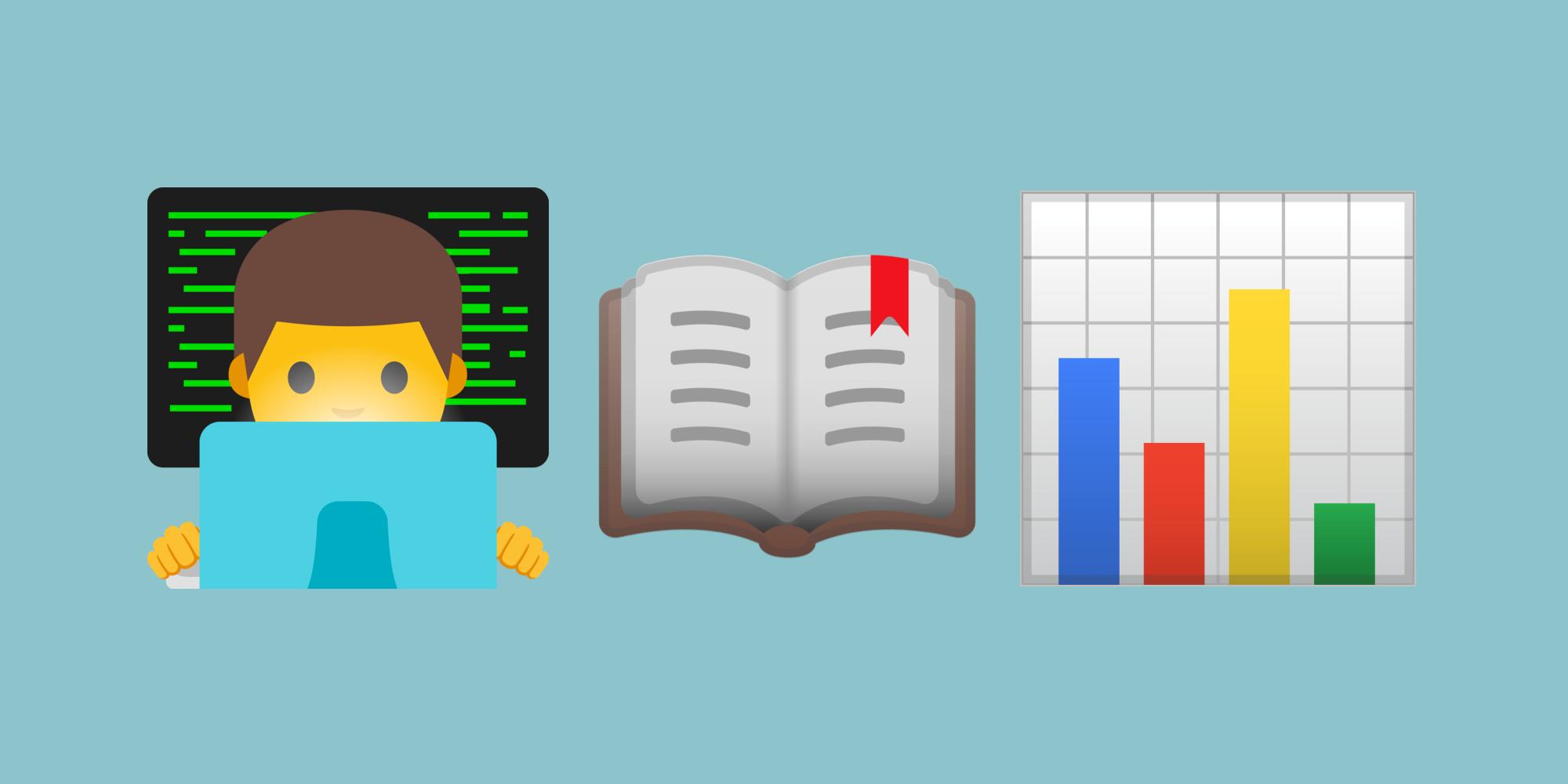 📖 Data Science с нуля: обзор книг и видеокурсов для начинающих