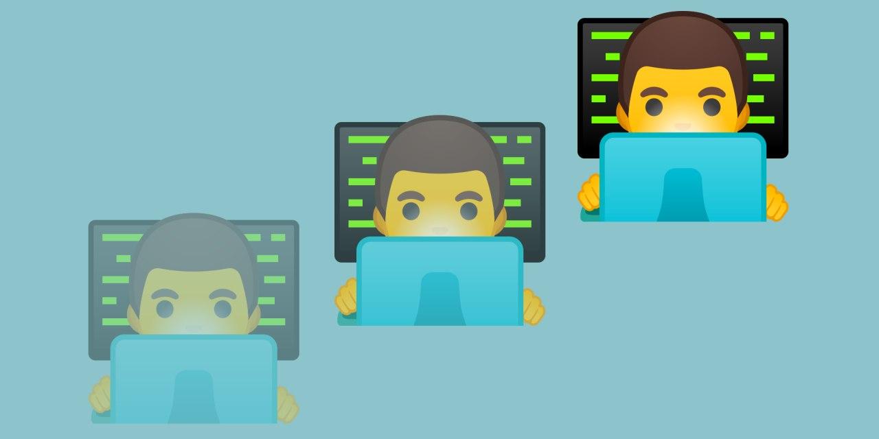 👨🏼💻 Историяодного разработчика: талантливыйджун или как научиться программировать без наставника