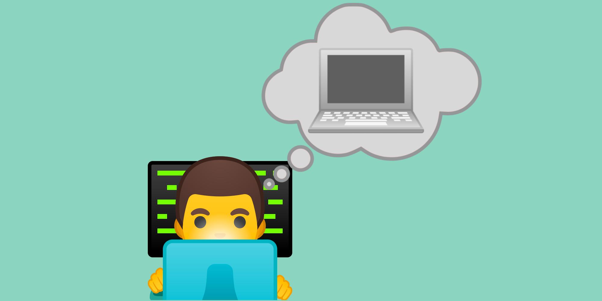 💻 30 лучших ноутбуков для программиста в 2020 году