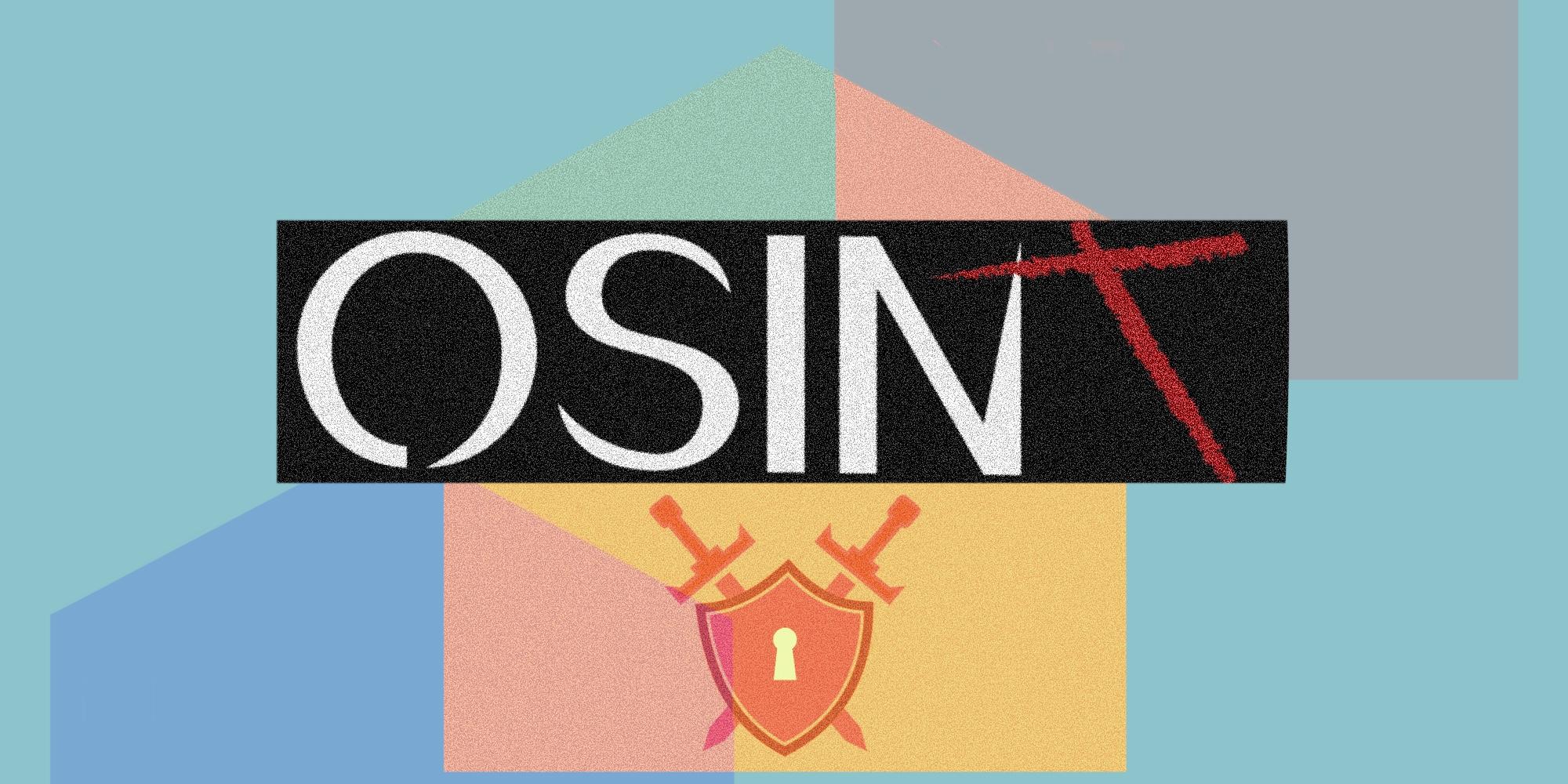 🌎 🕵 Навыки OSINT(интернет-разведки) в кибербезопасности
