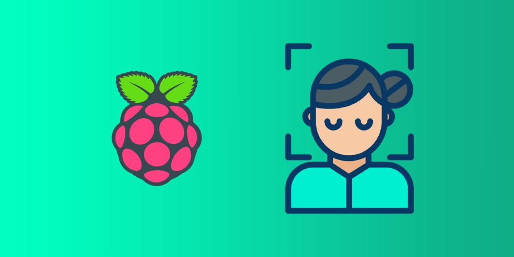 🐍 Учим Raspberry Pi распознаванию лиц