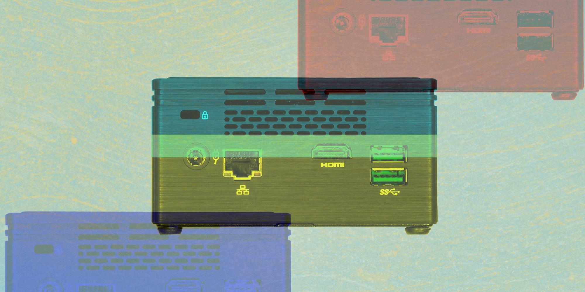 🖥🛠❓Брендовый неттоп vs самосборный мини-ПК: выбираем компьютер для программиста
